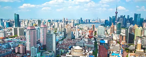 ISA Internships Shanghai