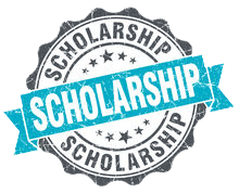 scholarships badge