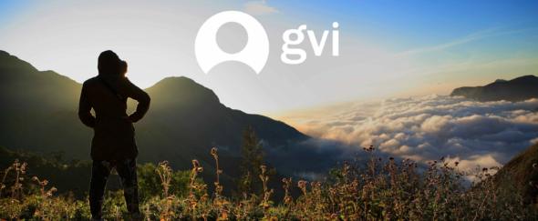 India GVI logo