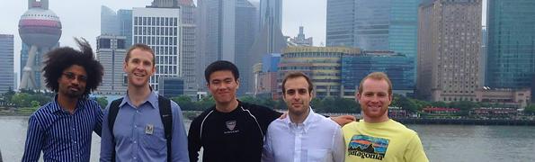 shanghaichina