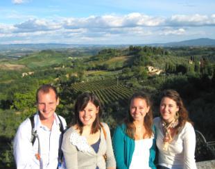 Italy - Italian Studies