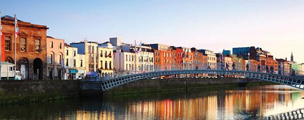 ISA Internships Dublin