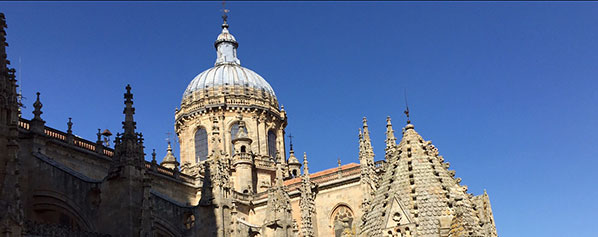 ISA Internships Salamanca