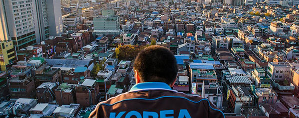 ISA Internships Seoul