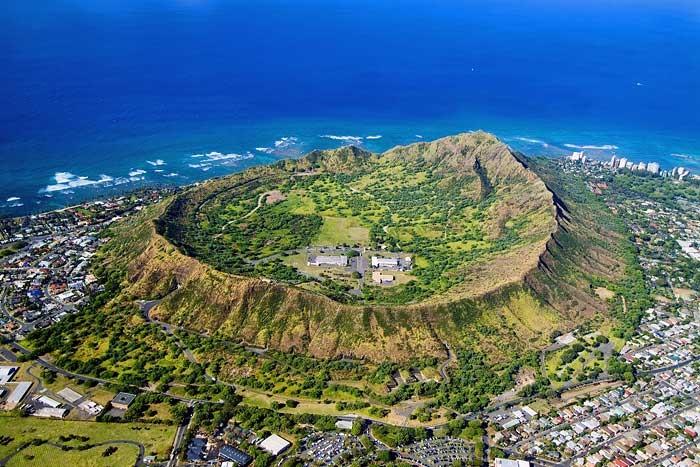 HawaiianVolcano
