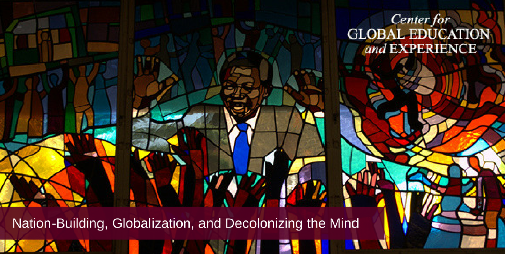 decolonising the mind Decolonising the mind: the politics of language in african literature books, stationery, computers, laptops and more buy online and get free delivery on orders above ksh 2,000.