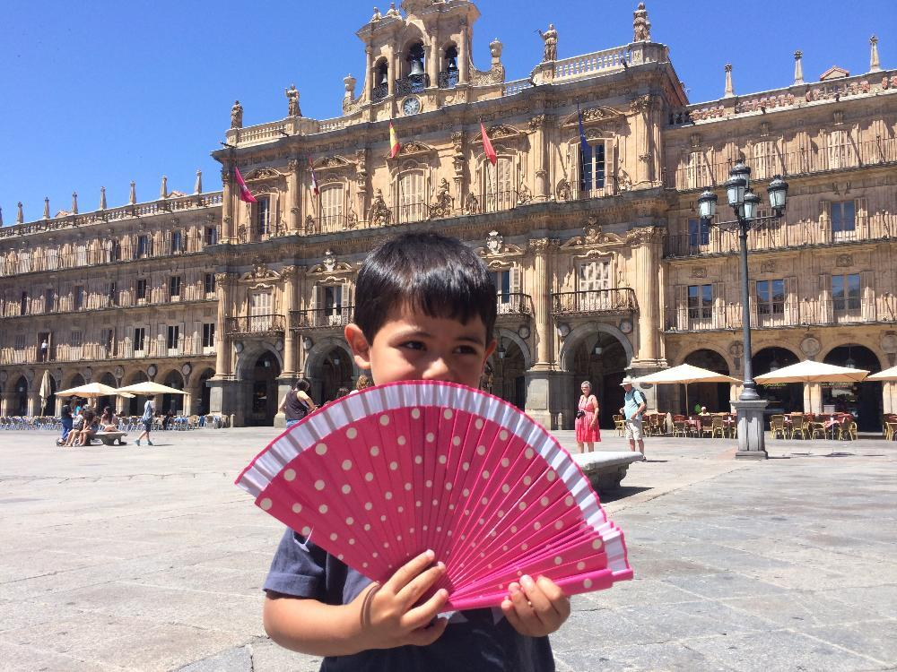 Listing Pic - Salamanca