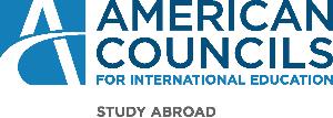 AC Study Abroad logo