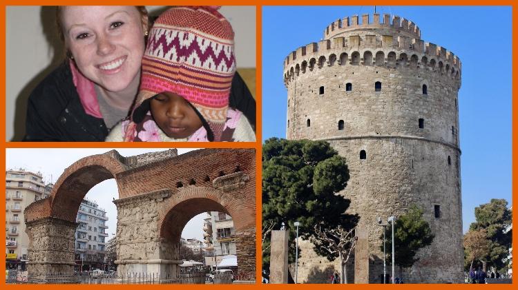 Thessaloniki Collage