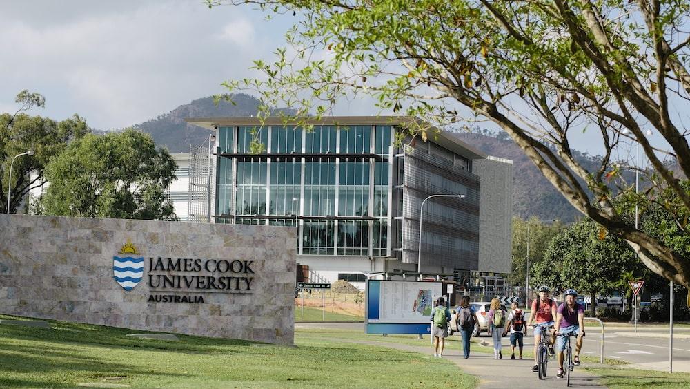 JCU campus