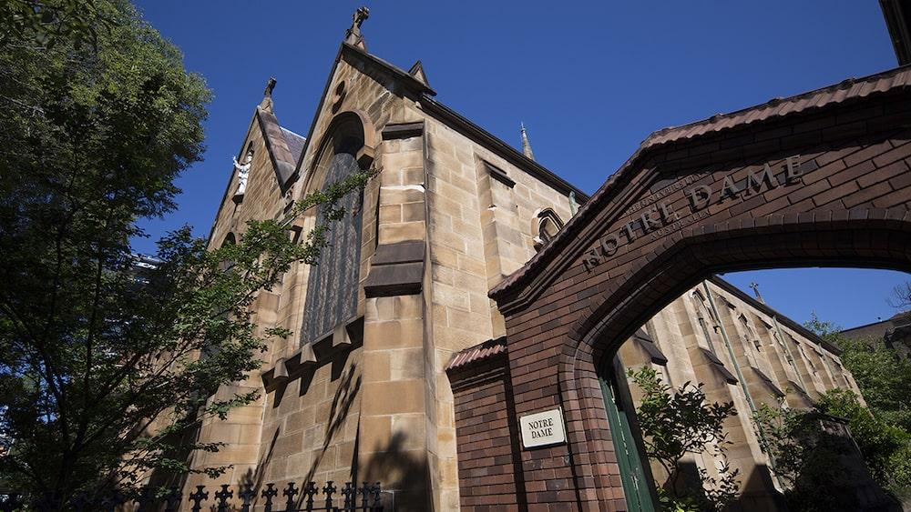 University of Notre Dame - Sydney campus