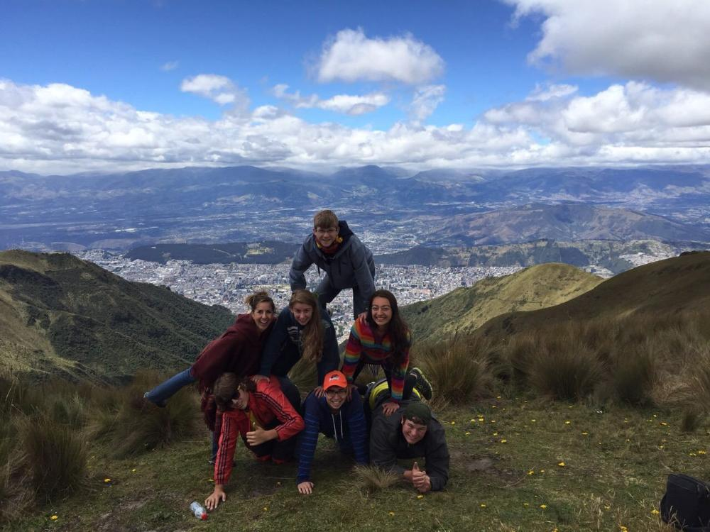 Listing Pic - Quito