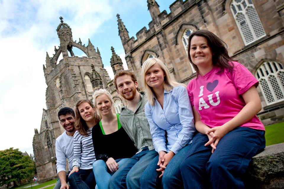 Listing Pic - Aberdeen