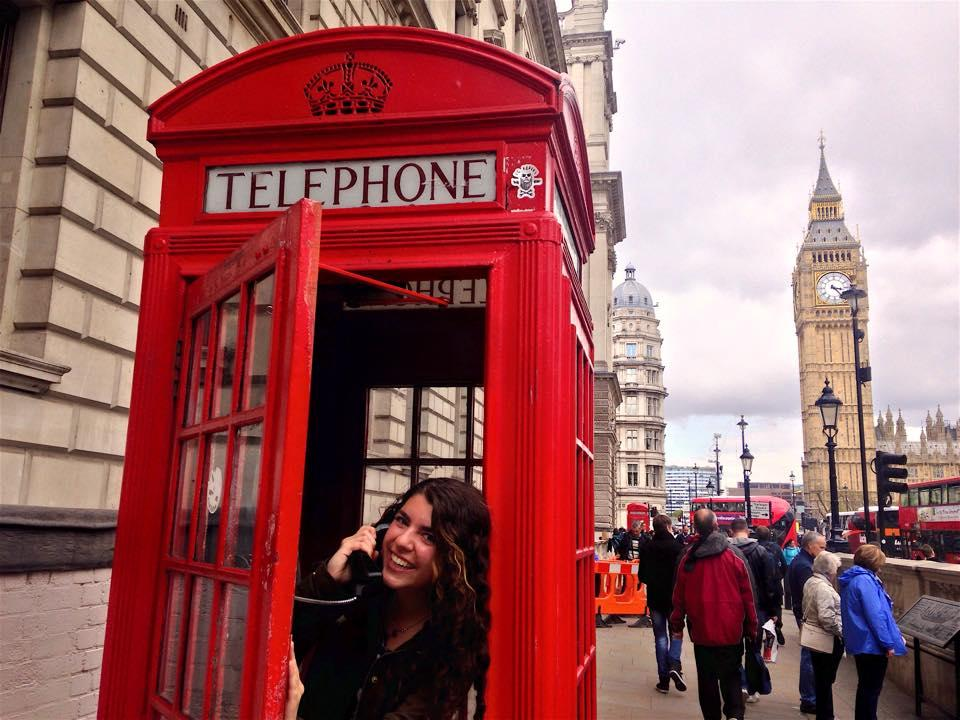 Listing Pic - London