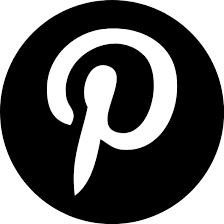 Icons - Pinterest