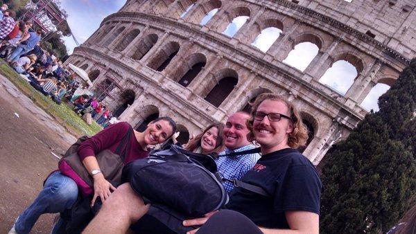 Listing Pic - Rome