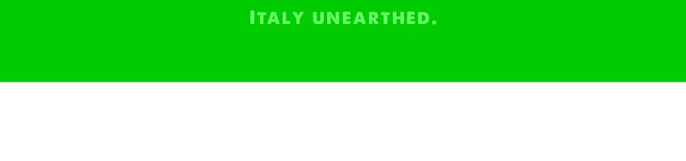 Footer - Tuscania