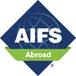 AIFS Abroad Logo