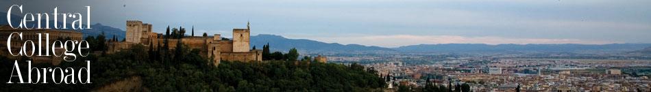 Central College Abroad - Granada