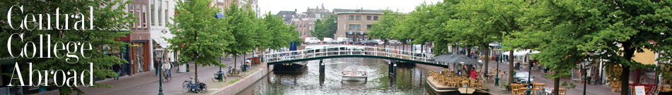 Central College Abroad - Leiden