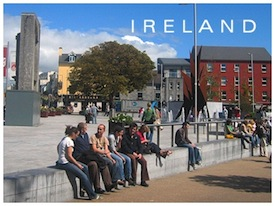 Picture of Ireland