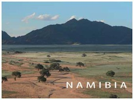 Picture of Namibia