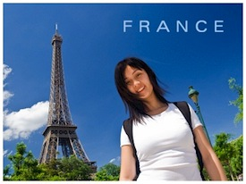 Picture of France