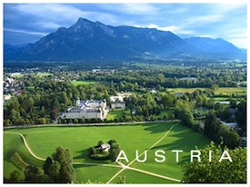Picture of Austria