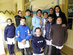 Carlos Paz School