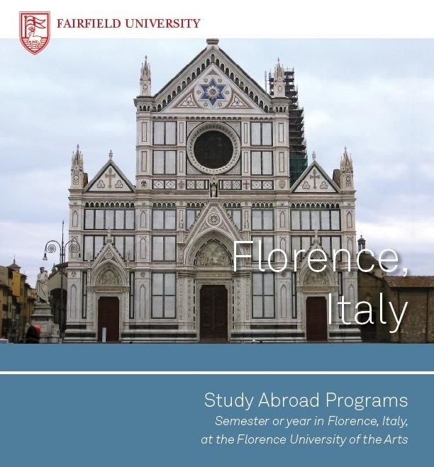 Florence Brochure