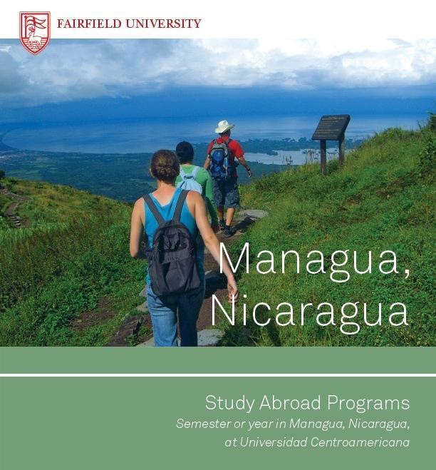 Nicaragua Brochure