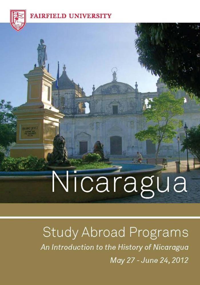 NicaraguaHistory