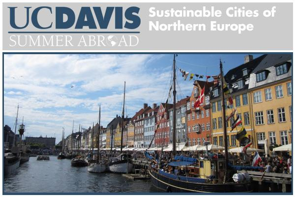 Sustainable Cities of Northern Europe