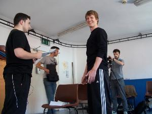 Dublin Summer Acting Intensive