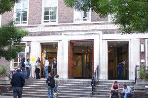 London SOAS