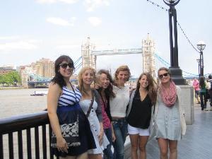 London Summer