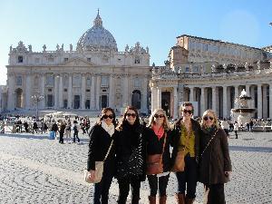 Rome J-Term