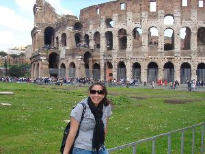Rome Summer
