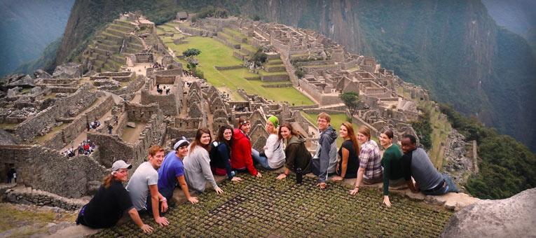 CIEE Liberal Arts Program In Lima Peru Global Maryland - Where is lima