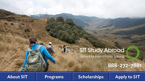 Study Abroad | Office of Undergraduate Biology